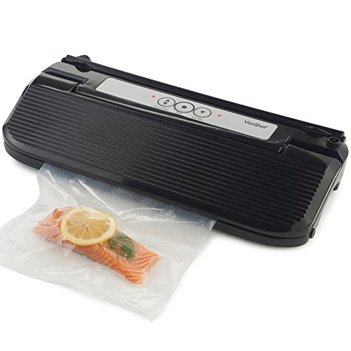 Best Food Vacuum Sealer Uk