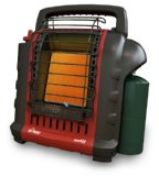 Mr. Heater F232000 MH9BX Buddy 4,000-9,000-BTU Indoor-Safe Portable Radiant Heater - Best Reviews Guide