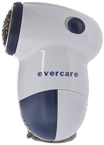 Evercare Giant Blue Fabric Shaver Review 56