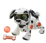 Teksta Dalmatian Robotic Puppy - Best Reviews Guide