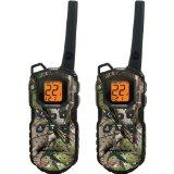 Motorola MS355R FRS Waterproof 2-Way 35-Mile Radio, Camo - Best Reviews Guide
