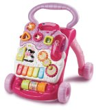VTech Baby First Steps Baby Walker (Pink) - Best Reviews Guide