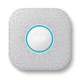 Nest Protect smoke & carbon monoxide alarm, Battery (2nd gen) - Best Reviews Guide