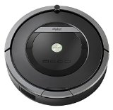 iRobot Roomba 871 Staubsaug-Roboter, mit Fernbedienung, grau - Best Reviews Guide