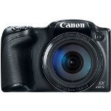 Canon PowerShot SX400 16MP 30x Optical Zoom Digital - Best Reviews Guide