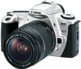 Canon EOS Rebel 2000 35mm Film SLR Camera Kit with 28-80mm Lens - Best Reviews Guide