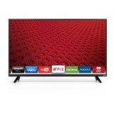 VIZIO E43-C2 43-Inch 1080p Smart LED TV (2015 Model) - Best Reviews Guide
