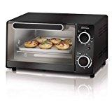 Sunbeam TSSBTV6001 4-Slice Toaster Oven, Black - Best Reviews Guide
