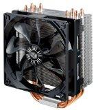 Cooler Master Hyper 212 Evo - Ventilador de CPU, Negro - Best Reviews Guide