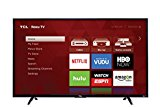 TCL 43FP110 43-Inch 1080p Roku Smart LED TV - Best Reviews Guide