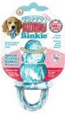 KONG狗玩具SmallPuppyBinkie幼犬磨牙器小号KP37(进口)(新老包装随机发货) - Best Reviews Guide