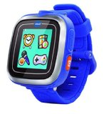VTech - Kidizoom Smart Watch Plus - Blau (Englische Sprache) [UK Import] - Best Reviews Guide