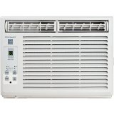Frigidaire 5,000 BTU 115V Window-Mounted Mini-Compact Air Conditioner - Best Reviews Guide