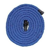 Big Boss 100-Feet Xhose, Expandable Garden Hose Blue - Best Reviews Guide