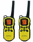 Motorola MS350R 35-Mile Talkabout Waterproof 2-Way Radio - Best Reviews Guide
