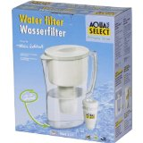AQUA SELECT Wasserfilter 6255 - Best Reviews Guide