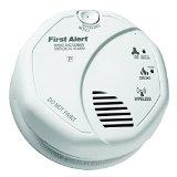 Best Smoke Detectors - FirstAlert Z-Wave Smoke and Carbon Monoxide Detector Review