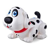 Wishtime Intelligent Touch Control Singing Dancing Walking Large Size liveliness of Smart Robot Dog Toy - Best Reviews Guide