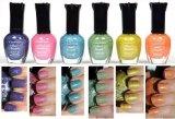 Kleancolor Nail Polish HOLO SET! Lot of 6 Lacquer by Kleancolor - Best Reviews Guide