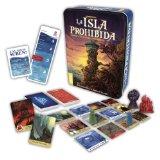 Devir - La Isla Prohibida, juego de mesa (BGISLA) - Best Reviews Guide