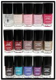 CoverGirl Outlast Stay Brilliant Nail Gloss Color Polish 5 Piece Random Set - Best Reviews Guide