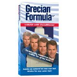 Grecian Formula Hair Color with Conditioner, Liquid, 4 - Best Reviews Guide