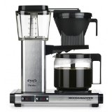 Moccamaster 59621 KBG 741 AO Kaffeemaschine, aluminium gebürstet - Best Reviews Guide