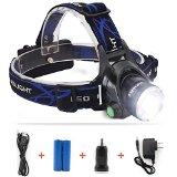 Diateklity Super Bright LED Headlamp Headlight Flashlight - Best Reviews Guide