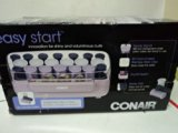 Conair East Start Hot Rollers 20 Multi-Sized Rollers - Best Reviews Guide