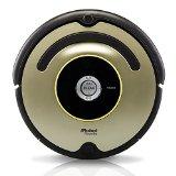 美国iRobot 智能扫地机器人吸尘器 Roomba528 - Best Reviews Guide