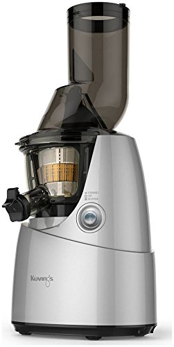Kuvings Masticating Slow Juicer In Silver Pearl : Best Masticating Juicers 2016 Top 10 Masticating Juicers Reviews - Comparaboo