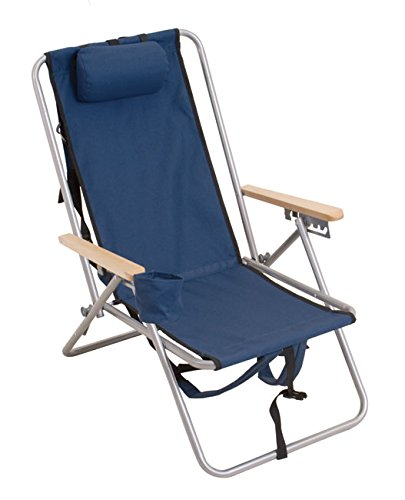 copa plus beach chair 2