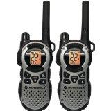 Motorola MT352R FRS Weatherproof 2-Way 35-Mile Radio, Silver - Best Reviews Guide