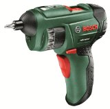 Bosch PSR Select Cordless Lithium-Ion Screwdriver with 3.6 V Battery, 1.5 Ah - Best Reviews Guide