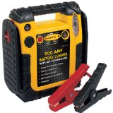 Streetwize SWPP1 Portable Power Pack with Air Compressor - Best Reviews Guide