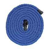 Big Boss 50-Feet Xhose, Expandable Garden Hose, Blue - Best Reviews Guide