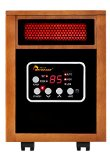 Dr Infrared Heater Portable Space Heater, 1500-Watt - Best Reviews Guide