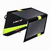 Best Solar Chargers - X-DRAGON 20W Sunpower Solar Panel Charger with iSolar Review