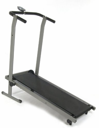 treadmill joints on effects