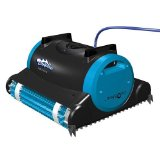Dolphin 99996323 Dolphin Nautilus Robotic Pool Cleaner with Swivel Cable, 60-Feet - Best Reviews Guide
