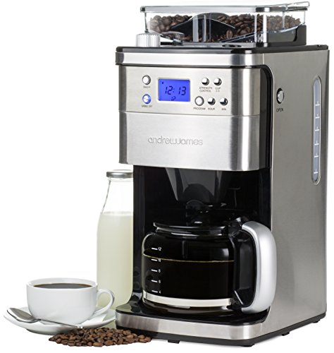 Programmable Filter Coffee Maker : Best Coffee Makers 2016 Top 10 Coffee Makers Reviews - Comparaboo