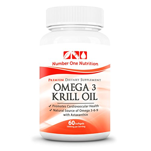 Best krill oils 2015 top 10 krill oils reviews comparaboo for Fish oil capsules side effects