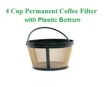 One Cup Coffee Maker With Permanent Filter : Best Single Serve Coffee Makers 2016 Top 10 Single Serve Coffee Makers Reviews - Comparaboo