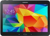 Samsung Galaxy Tab 4 10.1 LTE 25,65 cm (10,1 Zoll) Tablet-PC (1,2 GHz Quad-Core, 1,5GB RAM, 16GB interner Speicher, Bluetooth 4.0, Android 4.4.2, EU-Stecker) schwarz - Best Reviews Guide