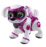 Teksta Robotic Puppy (Pink) - Best Reviews Guide