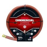 Gilmour PRO Commercial Hose 100 Feet - Best Reviews Guide