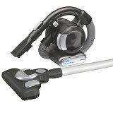 BLACK + DECKER BDH2020FLFH MAX Lithium Flex Vacuum with Floor Head and Pet Brush, 20V - Best Reviews Guide