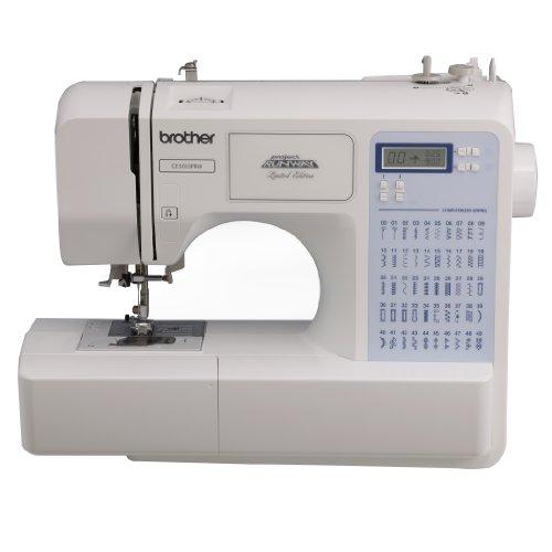 sewing machine reviews 2015