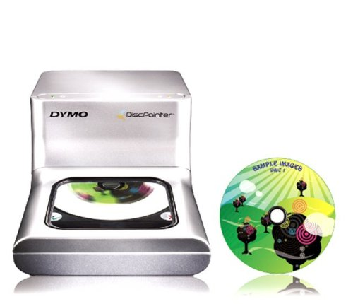 CD, DVD, and Blu-ray Printers - Disc Makers