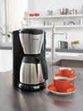 Philips HD7546/20 Gaia Filter-Kaffeemaschine mit Thermoskanne, schwarz/metall - Best Reviews Guide